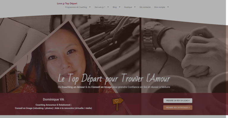 Exemple site Web -1