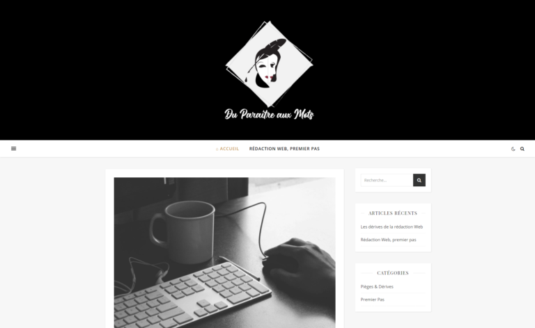 Exemple site Web -2